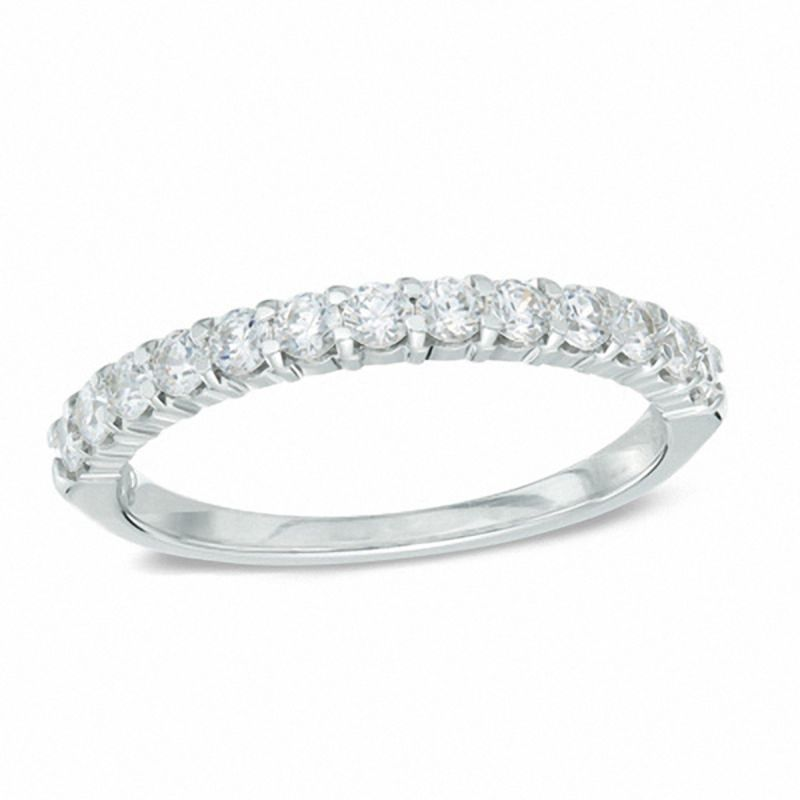 bands in rings nl white gold eternity fd diamond ct wedding wg band fascinating carat anniversary diamonds round